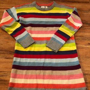 Gap dress sweater for girl, new